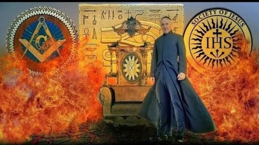 Jesuit Powered
