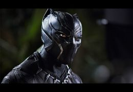 BLACK PANTHER MOVIE: SEE OR NOT TO SEE?