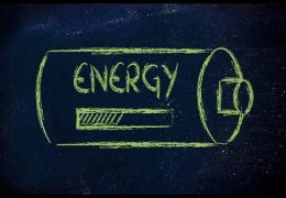 How can you naturally boost your ENERGY?