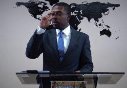 My Personal Testimony – Pastor David House – SAVING HEALTH MINISTRIES