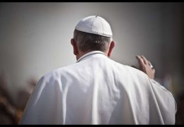 POPE FRANCIS, UNDERGROUND CHURCHES, & THE WAR IN HEAVEN WITH LUCIFER(SATAN) GOSSIPPING: REVELATION