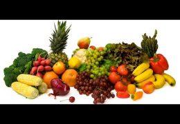 Should Fruits and Vegetables be eaten together?