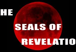 THE SEALING OF THE SAINTS & THE SEALS IN REVELATION 6